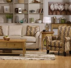 Décor-rest Furniture Pieces now Available at Reliable!