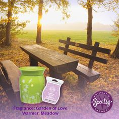 There is nothing quite as lovely as a picnic getaway for two. Sometimes simple honeymoon locations are the best! #scentsyhoneymoon
