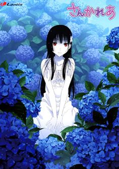 Cosplay Home Decor Poster Wall Scroll Anime Sankarea Poster All Anime, Manga Anime, Anime Art, Anime Stuff, Anime Character Names, Anime Characters, Anime Zombie, Cartoon Online, Landscape Photography