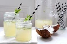 3 Delicious Coconut Cocktail Recipes...