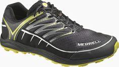 MERRELL Mix Master 2 Waterproof trail running shoes | off-road joggers | waterproof | multi-sport |