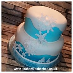 Frozen themed cake Witch Cake, Frozen Theme Cake, Cake Business, Kitchen Witch, Themed Cakes, Cake Decorating, Theme Cakes, Cake Art