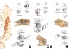 Bustler: These winning ideas offer floating solutions to aid Cambodia's Tonlé Sap Lake community Definition Of Climate Change, Floating Architecture, Active Design, Tonle Sap, Architecture Presentation Board, Foster Partners, Sea Level Rise, Urban Fabric, Design Fields