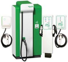 Schneider Electric #EnergyEfficiency