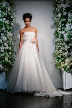3867e3a397e A Sky Full of Stars by Stewart Parvin. Wedding dress available at Carina  Baverstock Couture