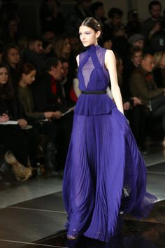 Jason Wu-Fall 2013 Show