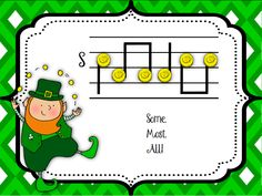 *Recently renamed Singing for Gold* Pot O' Gold: So Mi Solfege and Rhythm Game
