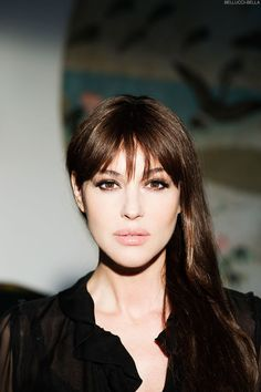 Monica Bellucci by Gianmarco Chieregato