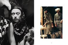Alexander McQueen Book Love Looks Not With The Eyes By Anne Deniau (Vogue.com UK)