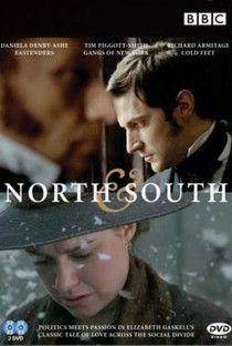 Norte e Sul (North and South) -