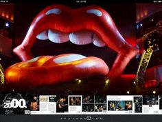 Inside the Rolling Stones: 50 eBook
