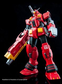 FA-78-2 Heavy Gundam Ingrid Zero Custom by Gundam@EFSF   Gundam Century