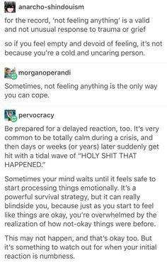 PTSD, trauma, health, mental health