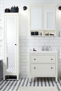 Loo-la-la. The IKEA Bathroom Event is on now until March 5th. Get 15% off all bathroom furniture.