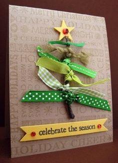 Postal de Natal ... Kerstkaart :: ElsaRblog