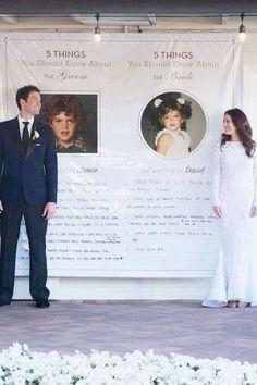 Elegant and Cozy Backyard Wedding - Wedding Planner - Mariage Creative Wedding Ideas, Cute Wedding Ideas, Wedding Goals, Wedding Tips, Perfect Wedding, Dream Wedding, Wedding Day, Wedding Inspiration, Elegant Wedding