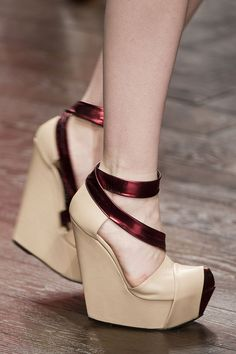 Best Shoes at London Fashion Week Fall 2013 Photo 43
