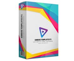 Ximovie Templates FX – what is it? Ximovie Templates FX is a bundle of high quality video templates that help you to create awesome video and stunning design with just a few clicks only using powerpoint. Templates, Marketing, Create, Awesome, Design, Models, Stenciling, Stencils, Design Comics