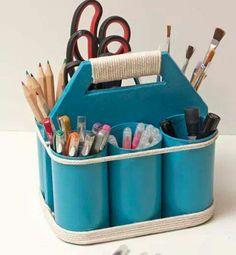 Porta-lápis