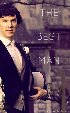 johnlock on sherlock season 3 | Sherlock Season 3 Spoilers #Sherlock #Benedict Cumberbatch
