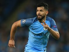 Pep Guardiola: 'Dropping Sergio Aguero was tactical decision' #Manchester_City #Football