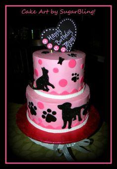 birthday cakes kansas city mo