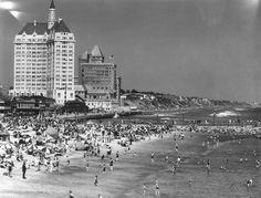 Old Long Beach.