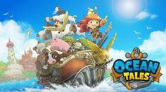 Ocean Tales Mod Apk Download – Mod Apk Free Download For Android Mobile Games Hack OBB Data Full Version Hd App Money mob.org apkmania apkpure apk4fun