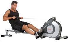 Rower Cardio Exercise Workout Home Gym Health Rowing Machine Fitness Fat Burning Home Rowing Machine, Rowing Machines, Fitness Machines, Cardio Machines, Body Fitness, Fitness Goals, Health Fitness, Fitness Motivation, Fitness Plan
