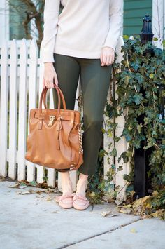 Fairly Yours | Chicago based life and style blog: olive and blush