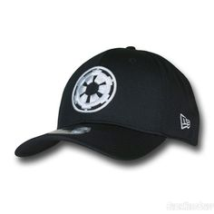 Images of Star Wars Empire Symbol 39Thirty Cap