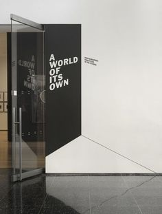 its a world of its own MOMA - Google Search