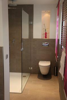 Wand, Wechsel Dich! Halbhoch Geflieste Wände Im Badezimmer Lassen ... Geflieste Badezimmer
