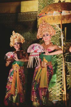 Destination Bali Wedding