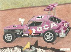 DIB.51 TC REGIONAL Regional, Monster Trucks, Toys, Vehicles, Brazil, Roads, Argentina, Drawings, Activity Toys