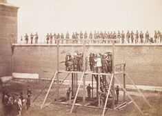 The Trial of the Lincoln Assassination Conspirators