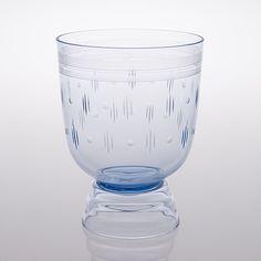 GÖRAN HONGELL, MALJAKKO, lasia, Karhula, 1930-luku. Glass Design, Design Art, Lassi, Finland, Modern Contemporary, Glass Art, Retro Vintage, Drinking, Perfume Bottles