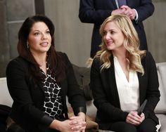 Grey's Anatomy Calzona: Callie and Arizona's 5 Most Emotional Moments