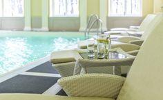 SPA w Pałacu Alexandrinum – miejsce Twojego relaksu Spa