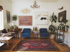 seattle living room