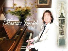 MAXIMO SPODEK BEST ROMANTIC PIANO SONGS INSTRUMENTAL