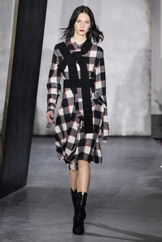 3.1 Phillip Lim, Look #10