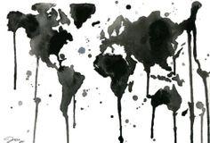 Rorschach map