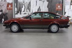 1985 Alfa Romeo GTV6 | Classic Driver Market