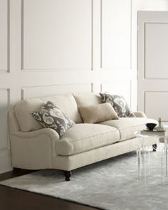 Sectional Sofas, Couches & Leather Sofas| Horchow