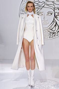 #Versace Fall 2013 Ready-to-Wear Collection