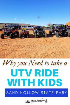 Atv Riding, Trail Riding, Family Adventure, Adventure Travel, Utah Vacation, Vacation Ideas, Best Atv, St George Utah, Utah Adventures
