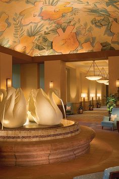 Walt Disney World Swan Lobby. Stayed here March Free with SPG points. Disney World Hotels, Disney World Resorts, Disney Vacations, Disney Trips, Disney Parks, Walt Disney World, Disney Love, Disney Magic, Swan And Dolphin Resort