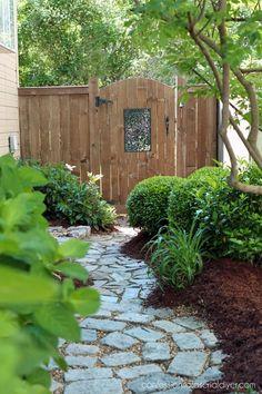 Beautiful Backyard And Frontyard Landscaping Ideas 2