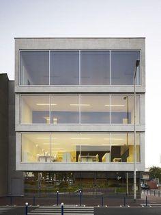 Diener & Diener architectes